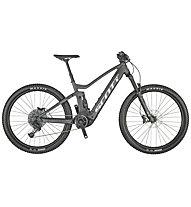 Scott Strike eRide 930 (2021) - eMountainbike, Black