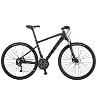 Scott Sub Cross 30 Men (2017) Trekkingrad, Black/Grey