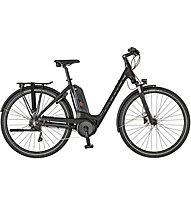 Scott Sub Tour eRide 10 (2019) - citybike elettrica, Black