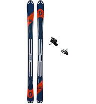 Scott Set Superguide 88: Ski + Bindung