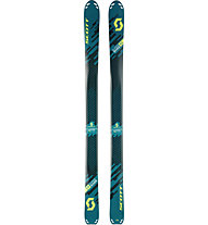 Scott Superguide 95 - Freeride/Tourenski, Blue