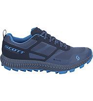 Scott Supertrac 2.0 GTX - scarpe trail running - uomo, Blue