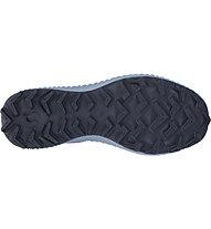 Scott Supertrac 2.0 GTX W - scarpe trail running - donna, Light Blue/Blue/Red