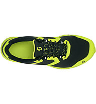 Scott Supertrac Rc 2 - Trailrunningschuh - Herren, Black/Yellow