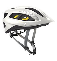 Scott Supra Plus Radhelm, White