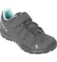 Scott Trail - Mountainbikeschuh - Damen, Grey/Blue