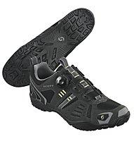 Scott Trail Boa - Mountainbikeschuhe, Anthracite/Grey