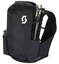Scott Trail Kinabalu 20 Pack - Trailrunningrucksack, Black/Yellow