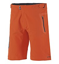 Scott Trail MTN 10 Shorts, Tangerine Orange