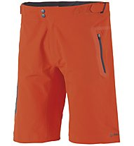 Scott Trail MTN 10 Shorts - Pantaloncini Ciclismo, Tangerine Orange