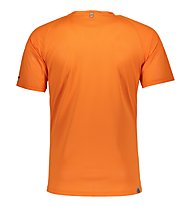 Scott Trail MTN Aero - Radtrikot - Herren, Orange