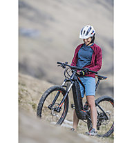 Scott Trail MTN Aero - Radtrikot - Damen, Blue