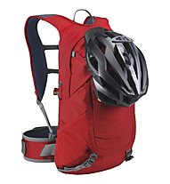 Scott Trail Protect FR 16 Enduro/DH - zaino bici, Red