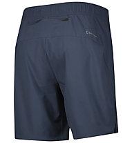 Scott Trail Run LT - pantaloni corti trail running - uomo, Blue