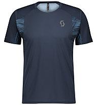 Scott Trail Run - maglia trail running - uomo, Blue