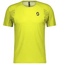 Scott Trail Run - maglia trail running - uomo, Yellow