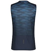 Scott Trail Run - top trail running - uomo, Blue