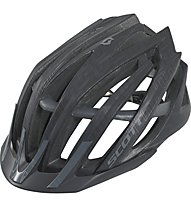 Scott Vanish Helmet, Black Mat