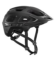 Scott Vivo Mountainbike - casco bici, Black