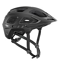 Scott Vivo Mountainbike-Helm, Black