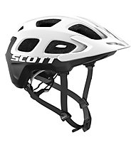 Scott Vivo Mountainbike-Helm, White/Black