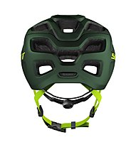 Scott Vivo Mountainbike-Helm, Green Camo