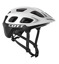 Scott Vivo Plus - casco MTB, White/Black