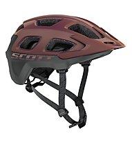 Scott Vivo Plus - casco MTB, Purple