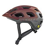 Scott Vivo Plus (CE) - Radhelm MTB, Purple