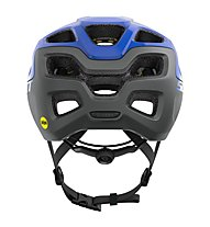 Scott Vivo Plus - casco MTB, Blue