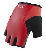 Scott W's Essential SF Glove, Orange/Red