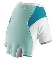 Scott W's Essential SF Glove, Ocean Blue/Aqua Blue