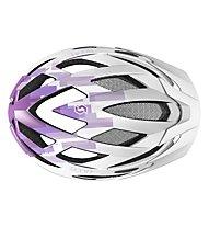 Scott Watu Contessa Damen-Radhelm, White/Purple