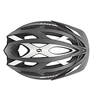 Scott Wit - Casco bici, Black matt