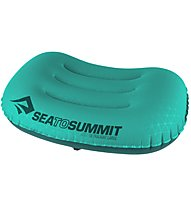 Sea to Summit Aeros Ultra-Light - Camping Kissen, Turquoise