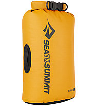 Sea to Summit Big River Dry Bag - wasserdichter Packsack / Drybag, 13