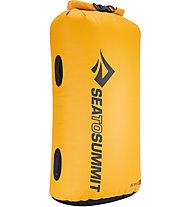 Sea to Summit Big River Dry Bag - sacca impermeabile, 65
