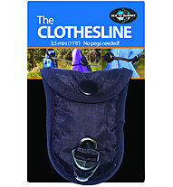 Sea to Summit Clothesline - Wäscheleine, Black