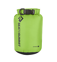Sea to Summit Dry Sack Lightweight - sacca stagna, Green (2L)