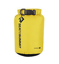 Sea to Summit Dry Sack Lightweight - sacca stagna, Yellow (2L)