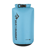Sea to Summit Dry Sack Lightweight - sacca stagna, Blue (8L)