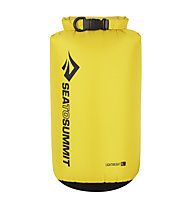 Sea to Summit Dry Sack Lightweight - sacca stagna, Yellow (8L)