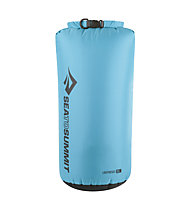 Sea to Summit Dry Sack Lightweight - sacca stagna, Blue (20L)