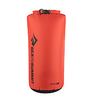 Sea to Summit Dry Sack Lightweight - sacca stagna, Red (20L)
