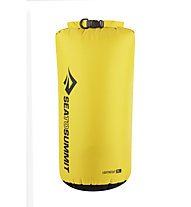 Sea to Summit Dry Sack Lightweight - Kompressionsbeutel, Yellow (20L)