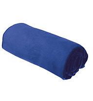 Sea to Summit Drylite Towel - Handtuch, Dark Blue