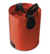 Sea to Summit Folding Bucket, Red