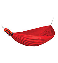 Sea to Summit Hammock Pro Single - amaca, Red