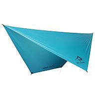 Sea to Summit Hammock Tarp - Campingplane, Blue