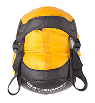 Sea to Summit Hammock Ultralight Single - amaca, Yellow